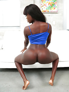 Ebony Reality Photos