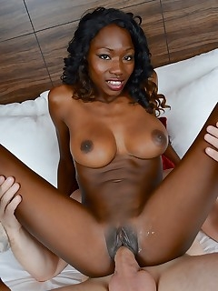 Ebony POV Photos